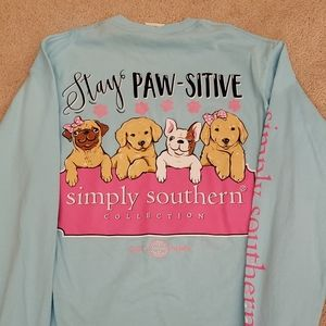 Simply Southern Collection Shirt